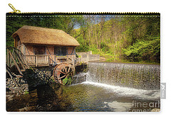Gomez Mill House Carry-all Pouch