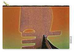 Gondola Modern Abstract Carry-all Pouch