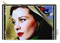 Gone With The Wind Carry-all Pouch