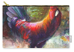 Gonzalez The Rooster Carry-all Pouch