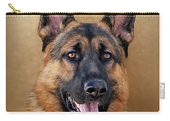 Good Boy Carry-all Pouch by Sandy Keeton