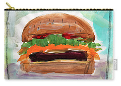 Good Burger Carry-all Pouch