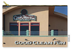 Good Clean Fun Carry-all Pouch