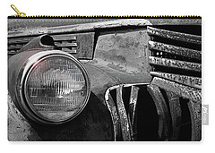 Carry-all Pouch featuring the photograph Good Eye by Christopher McKenzie