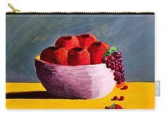 Good Fruit Carry-all Pouch