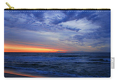 Good Morning - Jersey Shore Carry-all Pouch