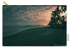 Good Morning Fiji Carry-all Pouch