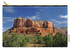 Good Morning Sedona Carry-all Pouch