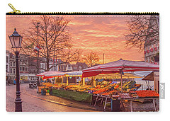 Good Morning Gouda-2 Carry-all Pouch