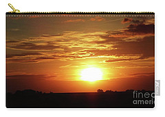 Good Morning Sun  Carry-all Pouch