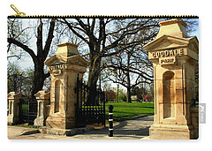 Goodale Park Gateway Carry-all Pouch