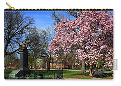 Goodale Park In The Spring Carry-all Pouch