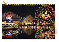 Goodbye, Paradise Pier Carry-all Pouch