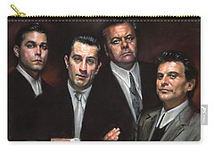 Goodfellas Carry-all Pouch