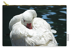 Goose Feather Siesta Carry-all Pouch