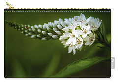 Gooseneck Loosestrife Carry-all Pouch