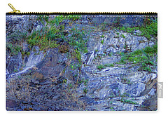 Carry-all Pouch featuring the photograph Gorge-2 by Dale Stillman