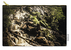 Cascade Range Carry-All Pouches