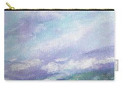 Gorgeous Lake Landscape Carry-all Pouch