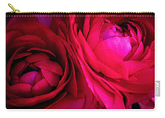 Gorgeous Sisters Carry-all Pouch by Rachel Mirror