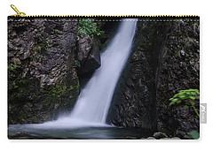 Goritsa Waterfalls-2211 Carry-all Pouch