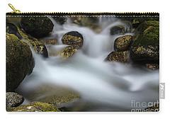 Goritsa Waterfalls-rapids 2226 Carry-all Pouch
