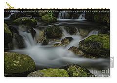 Goritsa Waterfalls-rapids 2235 Carry-all Pouch