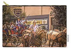 Goshen Mounted Police Carry-all Pouch