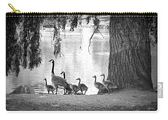 Goslings Bw7 Carry-all Pouch