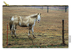 Got Mud ? Carry-all Pouch