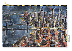 Gotham City II Carry-all Pouch