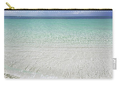 Carry-all Pouch featuring the photograph Grace by Chad Dutson