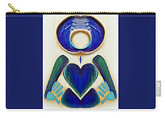 Grace Freed Carry-all Pouch