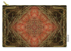 Grace Mandala Carry-all Pouch