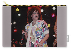 Grace Slick  Carry-all Pouch
