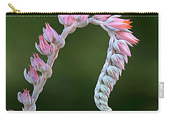 Graceful Carry-all Pouch by Elvira Butler