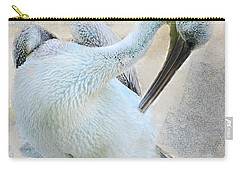 Graciously Pelican Carry-all Pouch