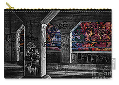 Graffiti Galore 2 Carry-all Pouch