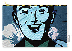 Graffiti_06 Carry-all Pouch