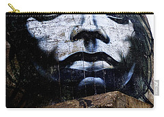 Graffiti_07 Carry-all Pouch