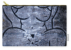 Graffiti_09 Carry-all Pouch