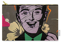 Graffiti_11 Carry-all Pouch