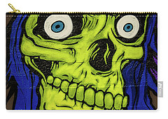 Graffiti_13 Carry-all Pouch