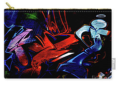Graffiti_20 Carry-all Pouch