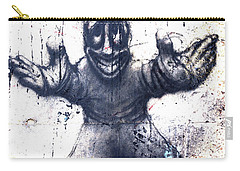 Graffiti_21 Carry-all Pouch