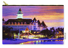 Grand Floridian Carry-all Pouch