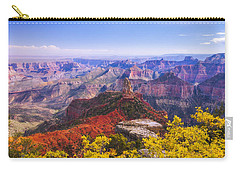 Grand Arizona Carry-all Pouch by Chad Dutson