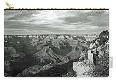 Grand Canyon No. 2-1 Carry-all Pouch by Sandy Taylor