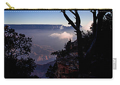 Carry-all Pouch featuring the photograph Grand Canyon 34 by Donna Corless