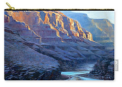 Grand Canyon Dawns Carry-all Pouch